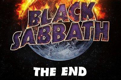 Show Black Sabbath São Paulo 2016