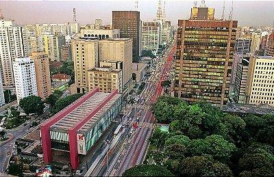 City Tour de Dia Inteiro (Full Day)