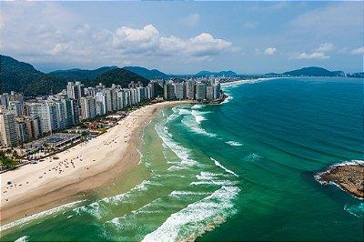 Passeio a Santos e Guarujá
