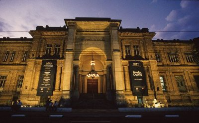 Pacote Arte e Cultura - Final de Semana em SP
