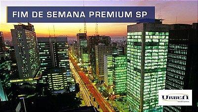 Pacote Premium – Fim de Semana SP