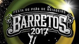 Festa do Peão de Barretos 17 a 27/08/2017