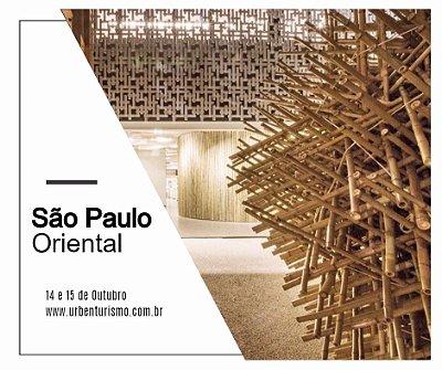 São Paulo Oriental - 14 e 15 de Outubro