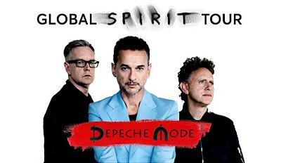 Show Depeche Mode - 27/03/2018