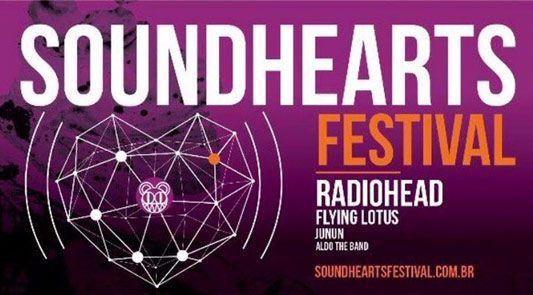 Show RADIOHEAD - DIA 22/04/2018