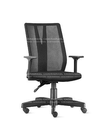 Cadeira Presidente Giratória Boss BOP02 Cadeira Brasil
