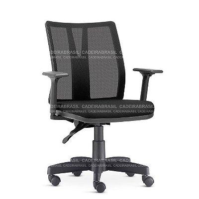 Cadeira Executiva Ergonômica Boss BOE01 Cadeira Brasil