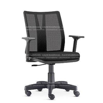 Cadeira Executiva Giratória BOSS BOE05 Cadeira Brasil