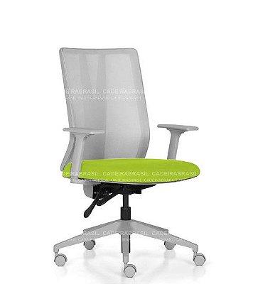 Cadeira Presidente Giratória Onix ONP92 Cadeira Brasil