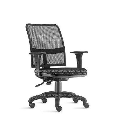 Cadeira Diretor Ergonômica Vezzi VED01 Cadeira Brasil