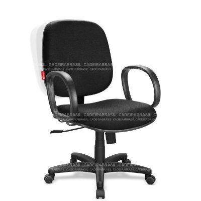 Cadeira Diretor Giratória Home Office RVD01S Cadeira Brasil