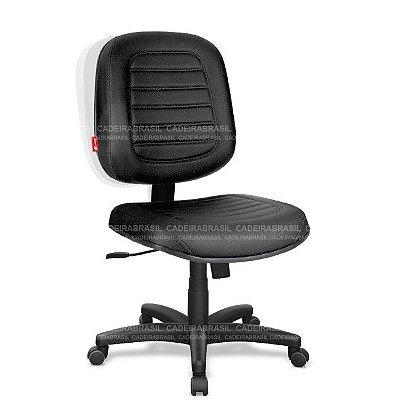 Cadeira Diretor Giratória Home Office PRD02S Cadeira Brasil