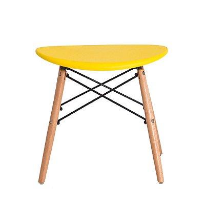 Banqueta Fixa Design Amaze Cadeira Brasil
