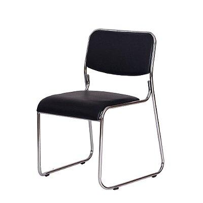 Cadeira Office Fixa Surface Cadeira Brasil