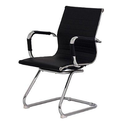 Cadeira Office Fixa Pulse Cadeira Brasil