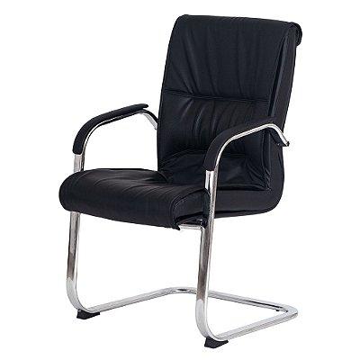 Cadeira Office Fixa Sharp II Cadeira Brasil