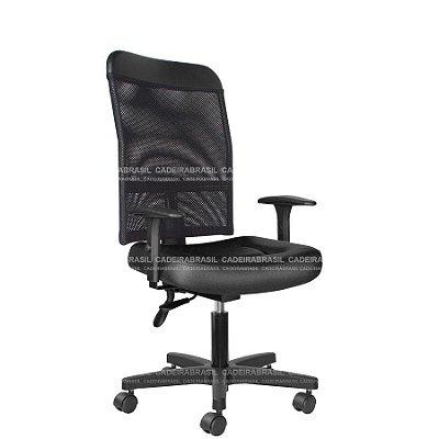 Cadeira Ergonômica Executiva Lynx LYE01 Cadeira Brasil