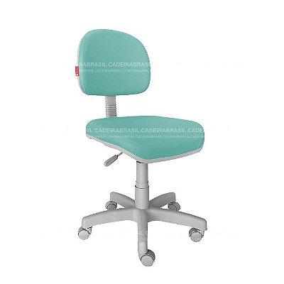 Cadeira Mocho Estética, Fisioterapia, Odontologia Prime Cadeira Brasil CB 1502