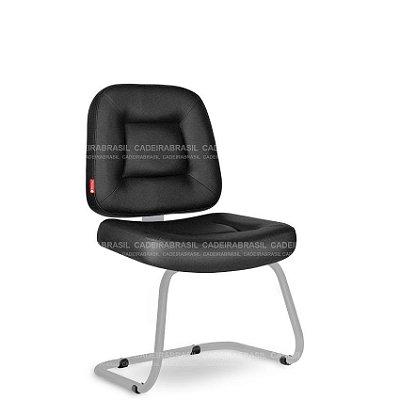 Cadeira Fixa Executiva Siena CB 1489 Cadeira Brasil