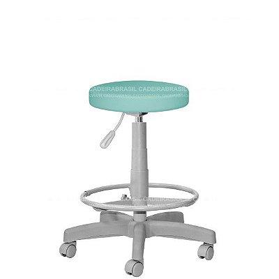 Cadeira Mocho Alto Estética, Fisioterapia, Odontologia Slim Fit Premium Cadeira Brasil CB 1571