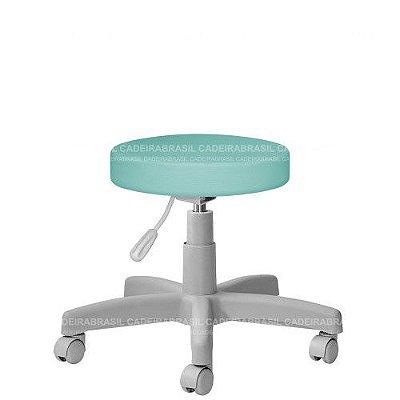 Cadeira Mocho Estética, Fisioterapia, Odontologia Plus Fit Premium Cadeira Brasil CB 1560