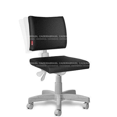 Cadeira Ergonômica Executiva Ideale CB 3020 Cadeira Brasil