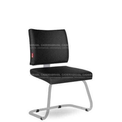 Cadeira Escritório Fixa Executiva Ideale CB 3038 Cadeira Brasil