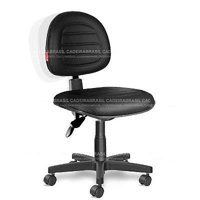 Cadeira Ergonômica Executiva Parma PRE02 Cadeira Brasil