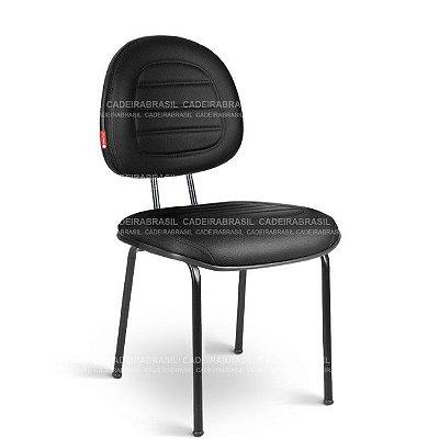 Cadeira Fixa Executiva Parma PRE10 Cadeira Brasil