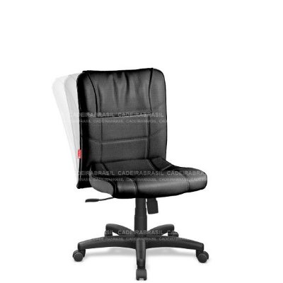 Cadeira Escritório Diretor Giratória Frari FAD02