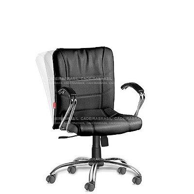 Cadeira Diretor Giratória Frari FAD51 Cadeira Brasil