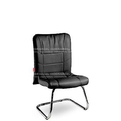 Cadeira Fixa Diretor Frari FAD53 Cadeira Brasil