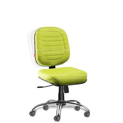 Cadeira Diretor Giratória Lacerta LCD52 Cadeira Brasil