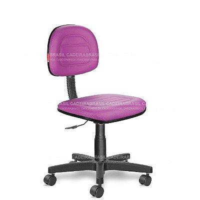 Cadeira Secretária Giratória Infantil Parma IFS06 Cadeira Brasil