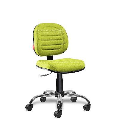 Cadeira Executiva Giratória Lacerta LCE56 Cadeira Brasil