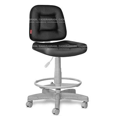 Cadeira Caixa Executiva Siena CB 1487 Cadeira Brasil