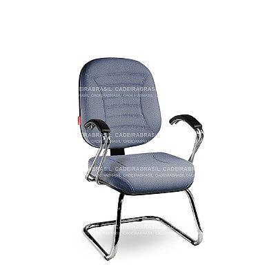 Cadeira Fixa Diretor Firenze FRD53 Cadeira Brasil