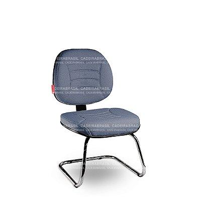 Cadeira Fixa Executiva Firenze FRE59 Cadeira Brasil