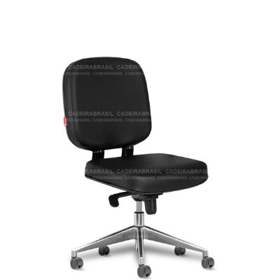 Cadeira Diretor Giratória Bigger BGD52 - Suporta 150kg - Cadeira Brasil