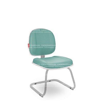 Cadeira Fixa Executiva Concert CNE89 Cadeira Brasil