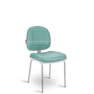 Cadeira Fixa Executiva Concert CNE90 Cadeira Brasil