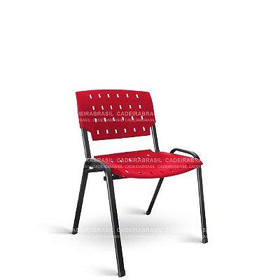 Cadeira Fixa Executiva Pratic PKE10 Cadeira Brasil
