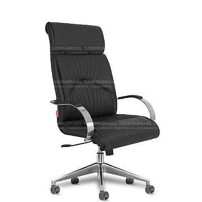 Cadeira Presidente Giratória Suprema SUP52 Cadeira Brasil