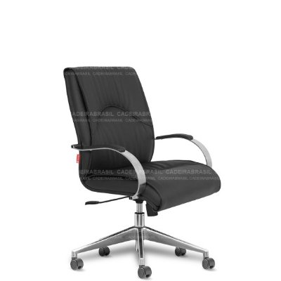 Cadeira Diretor Giratória Suprema SUD51 Cadeira Brasil