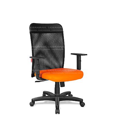 Cadeira Diretor Giratória Mensa MND01 Cadeira Brasil