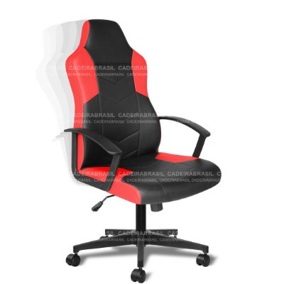 Cadeira Gamer CB XGamer S100 Cadeira Brasil