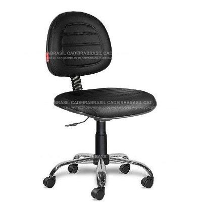 Cadeira Executiva Giratória Parma PRE56 Cadeira Brasil