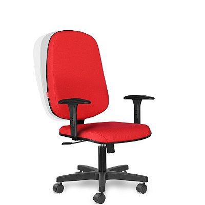 Cadeira Presidente Giratória Basic BAP03 Cadeira Brasil