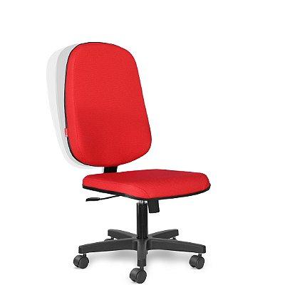 Cadeira Presidente Giratória Basic BAP04 Cadeira Brasil