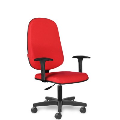 Cadeira Presidente Giratória Basic BAP03E Cadeira Brasil